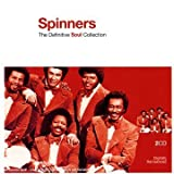 echange, troc The Spinners - The Definitive Soul Collection : Spinners