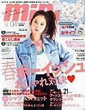 mini (ミニ) 2013年4月号