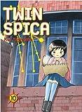 Twin Spica, Volume: 10