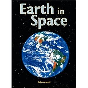 Amazon.com: Newbridge Educational, Earth in Space, Big Book, (55939