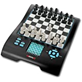 Millennium Europe II Chess Master Multi Game and Chess Computer Genuine
