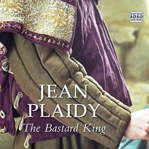 The Bastard King Audiobook
