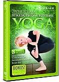 Trudie Styler's Strengthen & Restore Yoga DVD