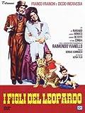 I Figli Del Leopardo [Italia] [DVD]