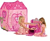 Diggin Love My Street Sweetheart Cottage Pop Up Playhouse