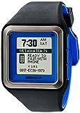 Meta Watch Ltd MW3003 Strata-olympian Blue