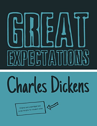 Great Expectation (Student Edition): Original and Unabridged