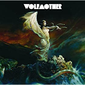 Wolfmother (Apple Special Album - European online version) [+video]