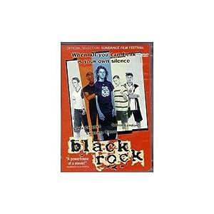 Black Rock aka. Blackrock