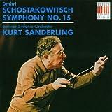 Sinfonie 15 A-Dur Op. 141