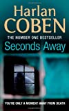 Harlan Coben Seconds Away (Mickey Bolitar 2)