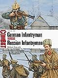 img - for German Infantryman vs Russian Infantryman: 1914-15 (Combat) book / textbook / text book