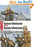 German Infantryman vs Russian Infantr...