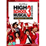 High School Musical 3: Senior Year [DVD]by Zac Efron