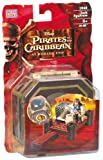 Mega Bloks Pirates of the Caribbean 3 Gear - Compass