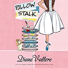 Pillow Stalk: A Mad for Mod Mystery, Book 1 Audiobook by Diane Vallere Narrated by Susie Berneis