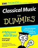 img - for Classical Music For Dummies by Pogue, David, Speck, Scott Pap/Com edition (1997) book / textbook / text book