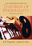 img - for An Introduction to Theories of Personality: 7th (Seventh) Edition book / textbook / text book