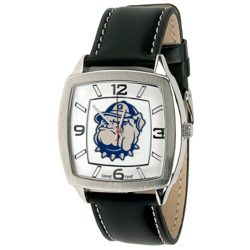 Game Time Men's COL-RET-GRG Georgetown Retro Series Watch
