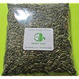 Green Bulk Pumpkin Seed Kernels RAW - 2 Pound Deal