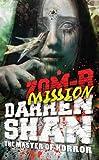 Darren Shan ZOM-B Mission