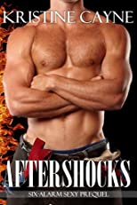 Aftershocks (Six-Alarm Sexy)