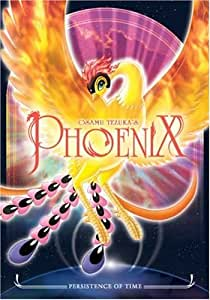 Phoenix, Vol. 1: Persistence of Time