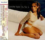 Jennifer Lopez On The 6 Japon + Livre