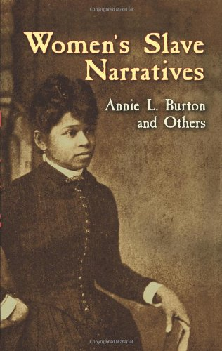 slave narratives Slave narratives - interviews with ex-slaves instant download 33 volumes available read now.
