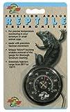 ZOO MED/AQUATROL, INC Reptile Thermometer Analog