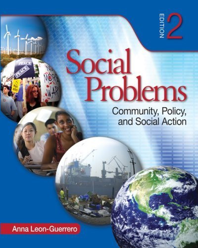 identify social problems in your community Social problems affect the fabric of the community and they lie beyond the control of one individual no matter how much the power he or she holds this is because social problems affect a vast majority of the population of the society these people are all being affected by the problem in different ways.