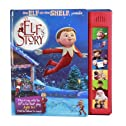 Elf on the Shelf: An Elf's Story Sound Book