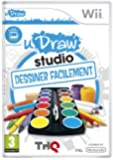 uDraw studio 2 (jeu Wii tablette)