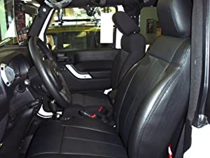 Speaking, would 2013 jeep rubicon seat covers mine
