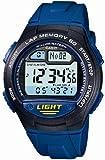Amazon.co.jp[カシオ]CASIO 腕時計 SPORTS GEAR スポーツギア W-734J-2AJF メンズ
