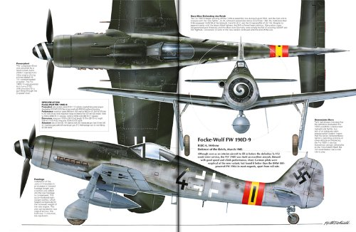 Image of Aircraft of the Third Reich: Arado to Focke-Wulf v. 1
