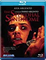 Stendhal Syndrome [Blu-ray]