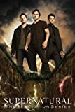Supernatural - Trio TV Poster