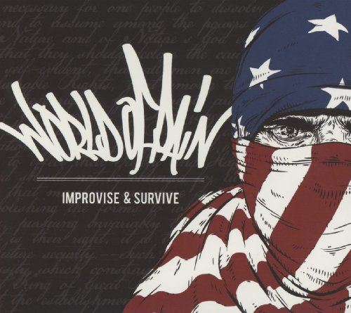 World of Pain - Improvise & Survive
