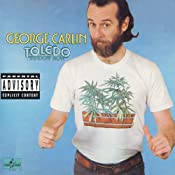 Toledo Window Box | [George Carlin]