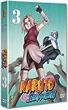 echange, troc Naruto Shippuden, volume 3