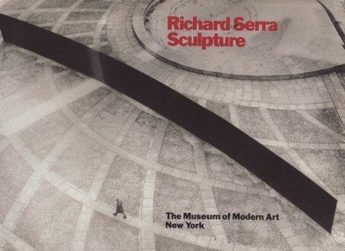 Richard Serra Sculpture Forty Years Richard Serra Sculpture