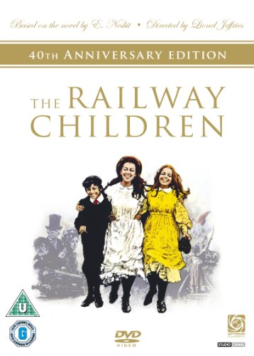 The Railway Children [DVD]