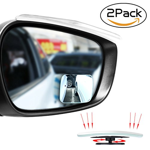 Can you help me find adjustabe blind spot mirror shopswell for Where can i find mirrors