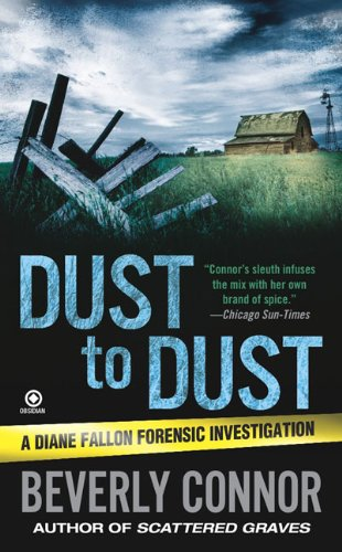 Image of Dust to Dust (Diane Fallon Forensic Investigations, No. 7)