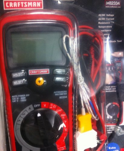 Craftsman-Digital-Multimeter-with-Auto-Ranging-11-function