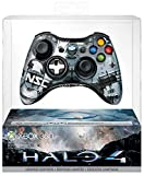 Xbox 360 Halo 4 Wireless Controller - Limited Edition