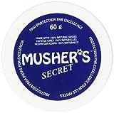【正規品】アメリカNo.1 マッシャーズ シークレット ペット 足裏保護用 クリーム 60g(お試しサイズ)