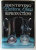 img - for Identifying Pattern Glass Reproductions book / textbook / text book