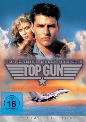 Top Gun (Special Edition, 2 DVDs) [Special Edition]